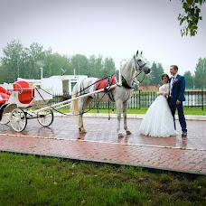Wedding photographer Aleksandr Melnik (alex555). Photo of 18.09.2016