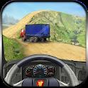 Off Road Cargo Truck Driver : Truck Simulator icon
