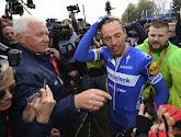 Philippe Gilbert donne la raison de son départ de Deceuninck-Quick Step