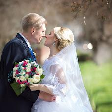 Wedding photographer Olesya Getynger (LesyaG). Photo of 19.04.2017