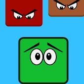 Angry Blocks