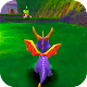 ? Spyro Dragon 2017 Adventure