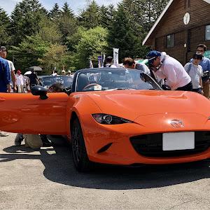 ロードスター NCEC 20周年記念車 RSのカスタム事例画像 そらさんの2019年05月26日11:54の投稿