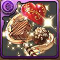 バレンタイン-チョコの集め方