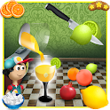 Lemonade Stand - Juice Cooking icon