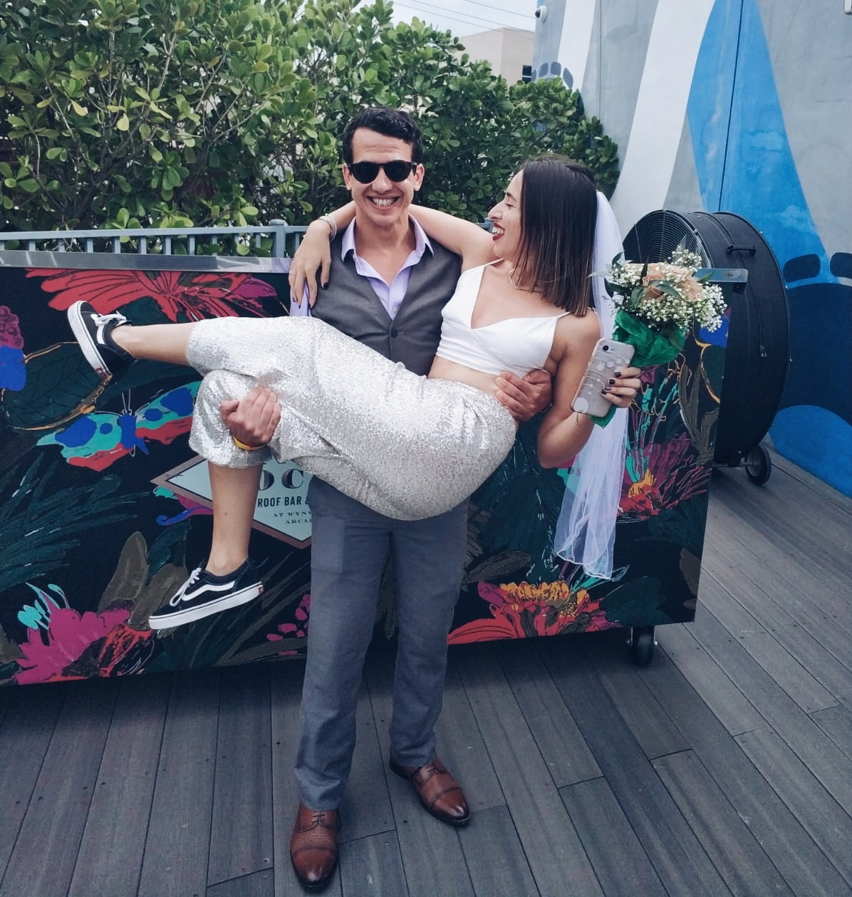 """חתונה אזרחית ברילוקיישן להתחתן בארה""""ב במיאמי בפלורידה"""