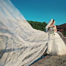 Wedding photographer Yaroslav Schupakivskiy (Shchupakivskyy). Photo of 07.02.2013