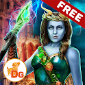 Hidden Object - Secret City 1 (Free to Play) icon