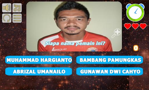 Download Tebak Gambar Persija Jakarta Google Play Softwares