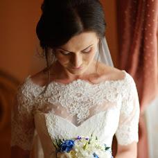 Wedding photographer Yuriy David (davidgeorge). Photo of 27.07.2015