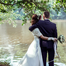 Wedding photographer Anastasiya Pugacheva (Nastasi). Photo of 20.01.2017