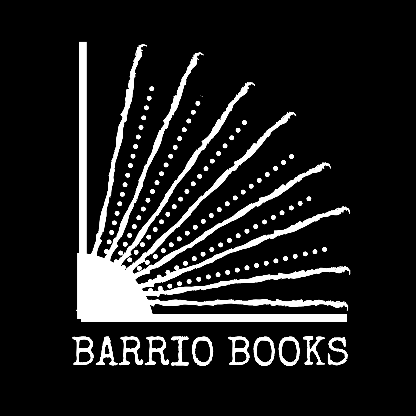 Barrio Books logo