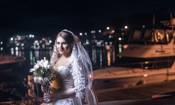 Fotógrafo de bodas Yessen Bruce (yessenbruce). Foto del 23.02.2016