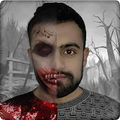 Zombie Booth Photo Editor- Make me Zombie-Zombify