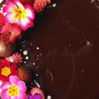 Raspberry Puree Cake Recipes.