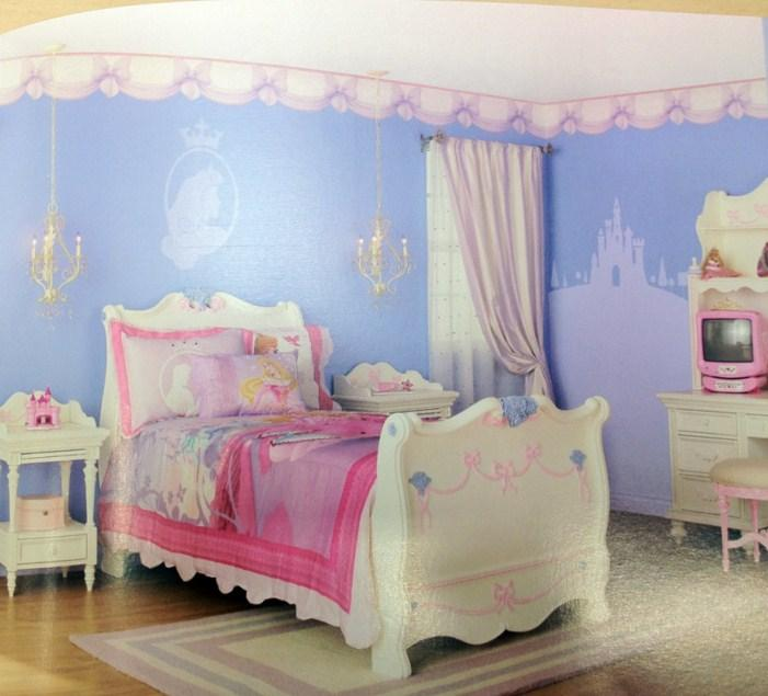 Princess Bed Designs Screenshot