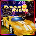 Furious 8 Racing icon