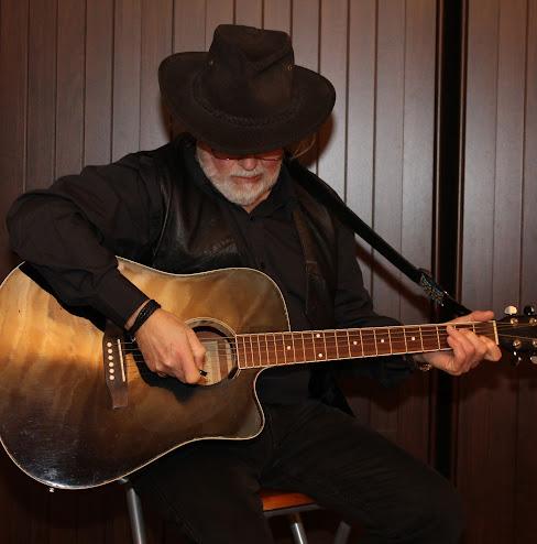 Bengt Fridman - trubadur