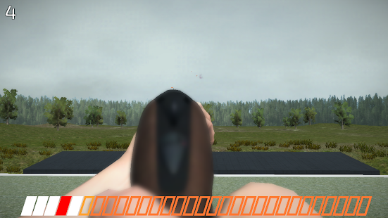 Clay Hunt PRO- screenshot thumbnail