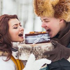 Wedding photographer Matvey Grebnev (MatveyGrebnev). Photo of 03.02.2016