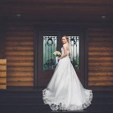 Wedding photographer Andrey Parfenov (yadern). Photo of 11.10.2015