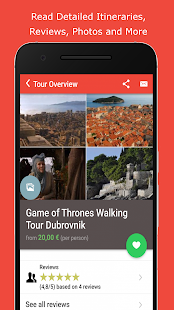 HAPPYtoVISIT -Tours&Activities- screenshot thumbnail