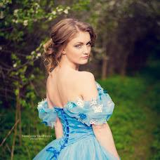 Wedding photographer Anastasiya Vorobeva (TasyaVorob). Photo of 27.05.2017