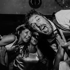 Wedding photographer Patricia Riba (patriciariba). Photo of 02.05.2017