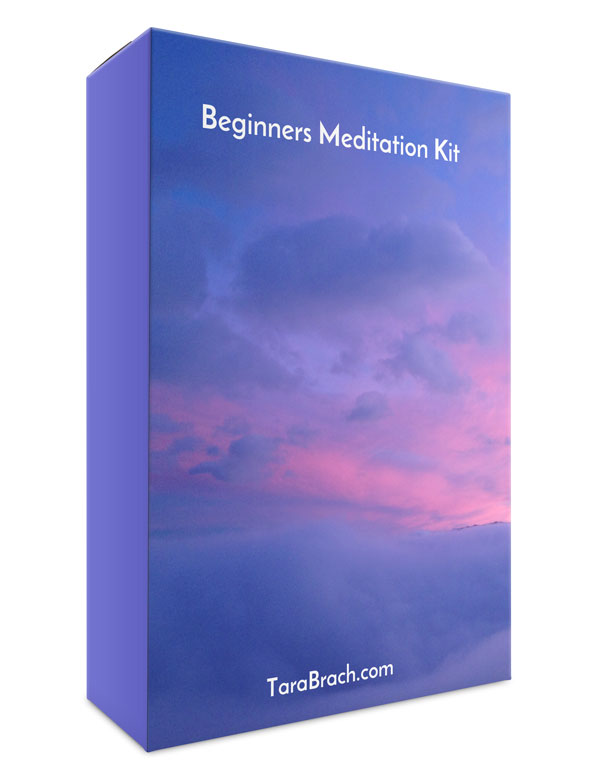 Beginner's Meditation Kit
