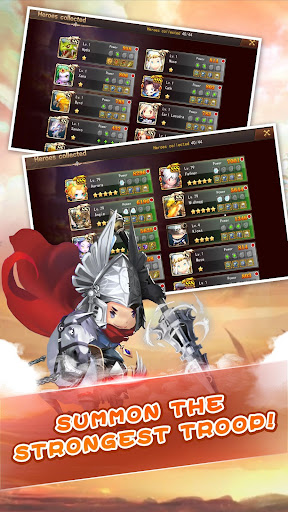 Kingdom Defenders 1.6 screenshots 7