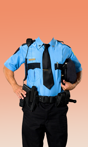 Police Suit 2.0.2 screenshots 6