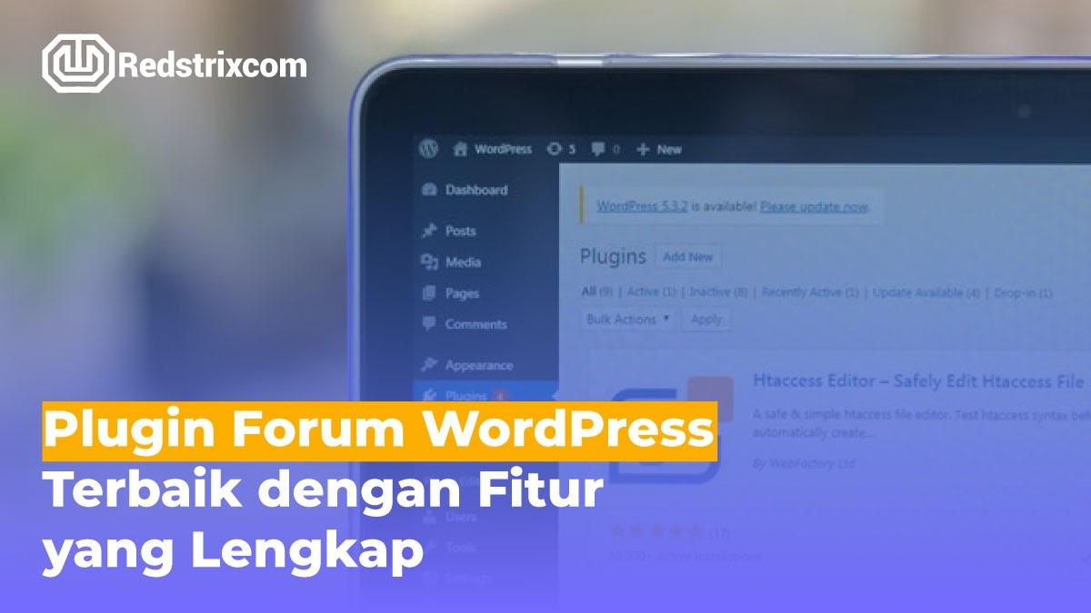 plugin-forum-wordpress-terbaik