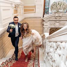 Wedding photographer Sergey Vlasov (svlasov). Photo of 13.12.2018