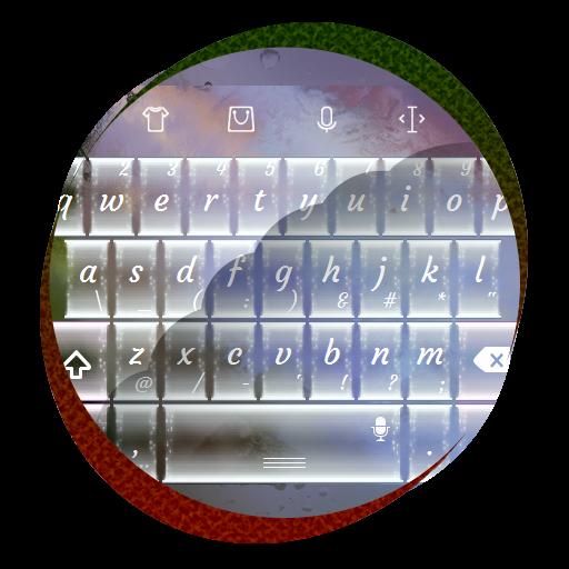 小雪花 TouchPal 皮肤Pífū 個人化 App LOGO-硬是要APP