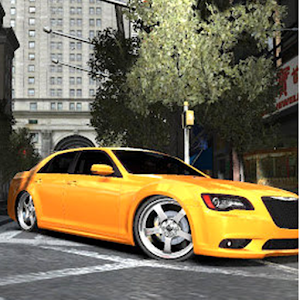 Sport Car City Simulation 3D for PC and MAC