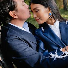 Wedding photographer Dasha Vasileva (Dashkinn). Photo of 22.10.2016