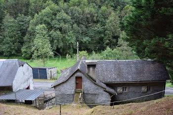 maison à Escot (64)