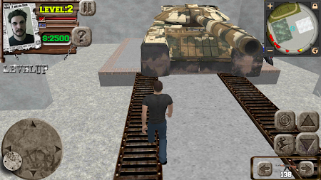 Russian Crime Simulator 1.71 screenshot 837912