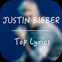 Justin Bieber Top Lyrics icon