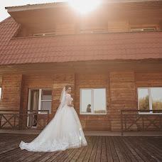 Wedding photographer Evgeniy Merkulov (merkulov). Photo of 06.09.2018
