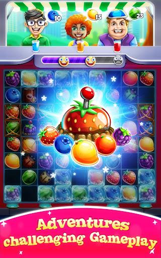 Juice Master - Match 3 Juice Shop Puzzle Game 1.9.1 Mod screenshots 5