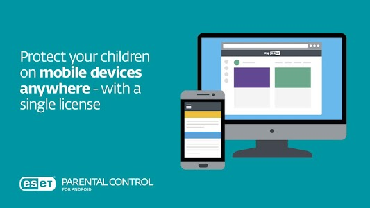 ESET Parental Control screenshot 8