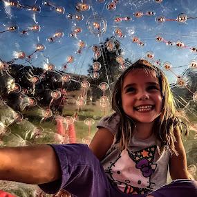Hamster Ball by Adam Snyder - Babies & Children Children Candids (  )