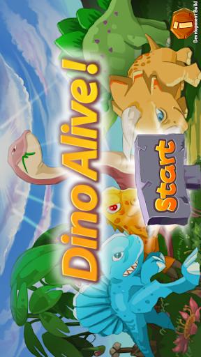Dino Alive