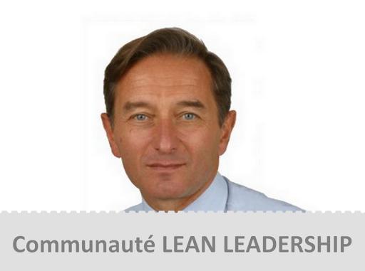 Jacques Chaize de Lean Senseï Partners interviendra lors du Lean Tours Région Centre 2017 pour la communauté patrons et dirigeants