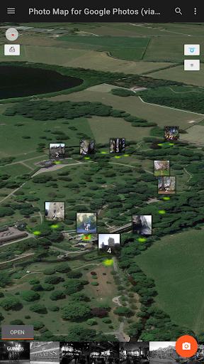 Photo Map screenshot 4
