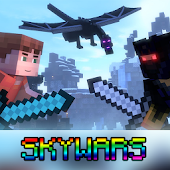 Skywars Maps For Minecraft PE