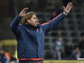 Oleg Iachtchouk devient le T2 de Nicolas Frutos