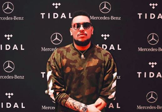 AKA explained that his maturity was fuelled by hard times he's experienced.