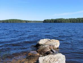 Photo: Озеро Толвоярви